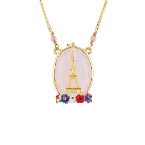 From Paris With Love Necklace | AHFP3031