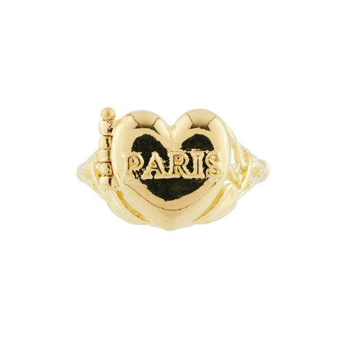 From Paris With Love 50 Rings | AHFP6011