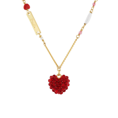 From Paris With Love Necklace | AHFP3071