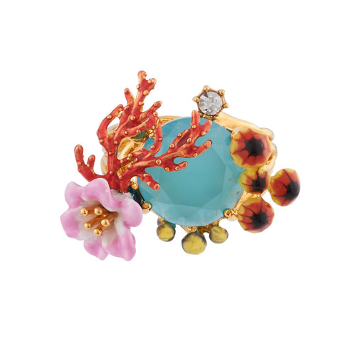 Flore Mysterieuse Rings | AIFM601/1