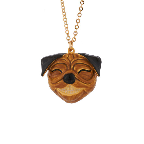 Animoticons Necklace | AIMO3041