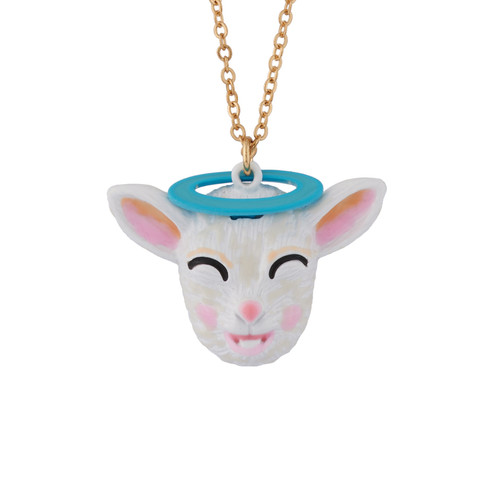 Animoticons Necklace | AIMO3011