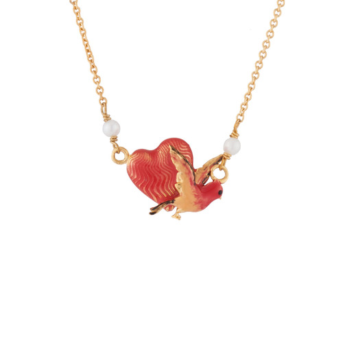 40 + 5 Cm Amour Toujours Necklace | AJAT302