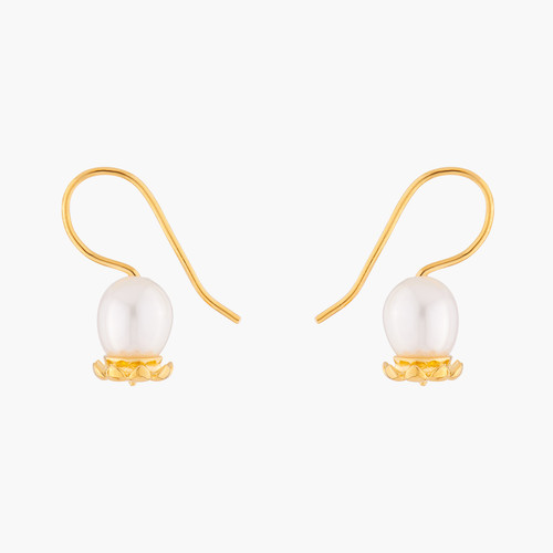 Lily Of Theé Valley Earrings | ALFB1081
