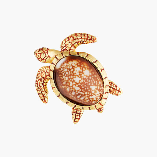 Brooch Le Grand Large Accessories | AOGL5031