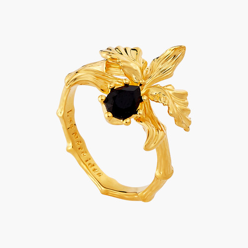 Rêves D'Orchidées Rings | AOOC6051