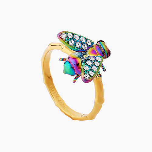 Rêves D'Orchidées Rings | AOOC6071