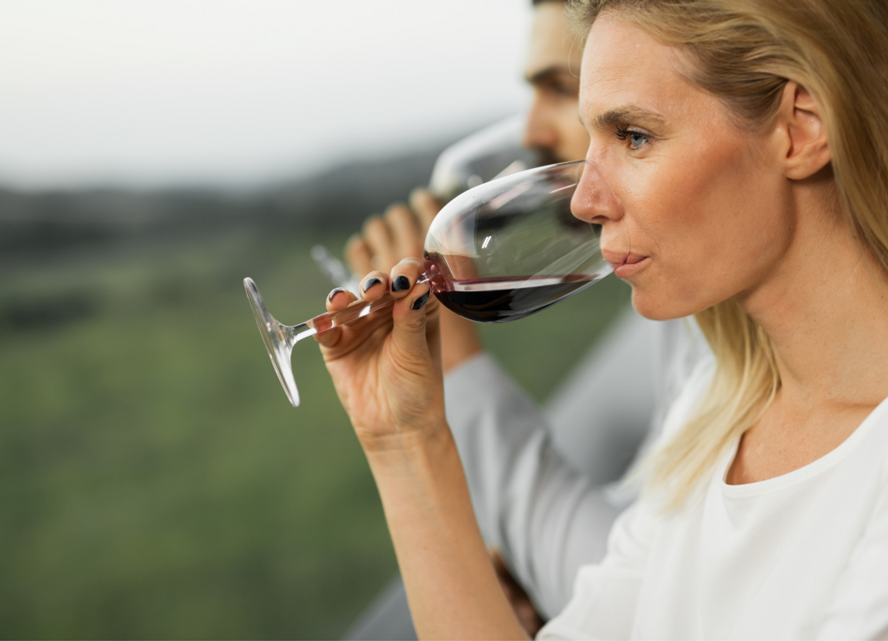 10 Wine Tasting Hacks That Boost Your Tasting Confidence
