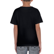 DryBlend Youth T-Shirt (Black)