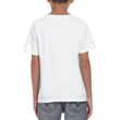 DryBlend Youth T-Shirt (White)