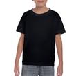 DryBlend Youth T-Shirt (Black)