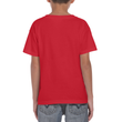 DryBlend Youth T-Shirt (Red)