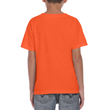 DryBlend Youth T-Shirt (Orange)