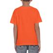 DryBlend Youth T-Shirt (Orange)