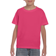 DryBlend Youth T-Shirt (Heliconia)