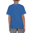 DryBlend Youth T-Shirt (Royal)