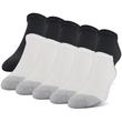 Men's Big and Tall No Show Socks