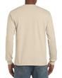 Men's Classic Long Sleeve T-Shirt (Sand)