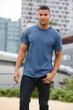 Men's Classic Short Sleeve T-Shirt