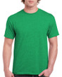 Men's Classic Short Sleeve T-Shirt (Kelly Green)