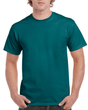 Men's Classic Short Sleeve T-Shirt (Galapagos Blue)