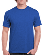 Men's Classic Short Sleeve T-Shirt (Antique Royal)