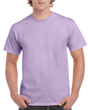 Men's Classic Short Sleeve T-Shirt (Orchid)