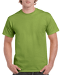 Men's Classic Short Sleeve T-Shirt (Kiwi)
