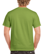 Men's Classic Short Sleeve T-Shirt (Kiwi)