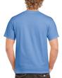 Men's Classic Short Sleeve T-Shirt (Carolina Blue)