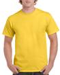 Men's Classic Short Sleeve T-Shirt (Daisy)