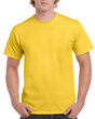 Men's Classic Short Sleeve T-Shirt (Daisy)