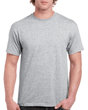 Men's Classic Short Sleeve T-Shirt (Sport Grey)