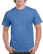 Men's Classic Short Sleeve T-Shirt (Iris)