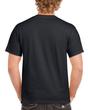 Men's Classic Short Sleeve T-Shirt (Black)