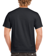 Men's Classic Short Sleeve T-Shirt (Black)