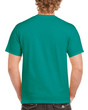 Men's Classic Short Sleeve T-Shirt (Jade Dome)