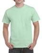 Men's Classic Short Sleeve T-Shirt (Mint Green)