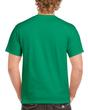 Men's Classic Short Sleeve T-Shirt (Kelly Green)