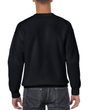 Men's Crewneck Sweatshirt (Black)