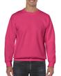 Men's Crewneck Sweatshirt (Heliconia)