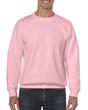Men's Crewneck Sweatshirt (Light Pink)