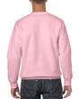 Men's Crewneck Sweatshirt (Light Pink)