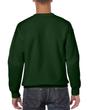 Men's Crewneck Sweatshirt (Forest Green)