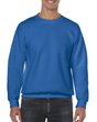 Men's Crewneck Sweatshirt (Royal)