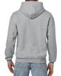 Men's Hooded Sweatshirt (Sport Grey)