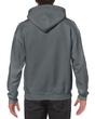 Men's Hooded Sweatshirt (Charcoal)