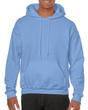 Men's Hooded Sweatshirt (Carolina Blue)