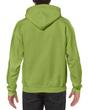 Men's Hooded Sweatshirt (Kiwi)
