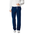 Men's Open Bottom Pocketed Sweatpant (Navy)